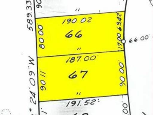 66-67 QUEENS WAY, Gladwin, MI
