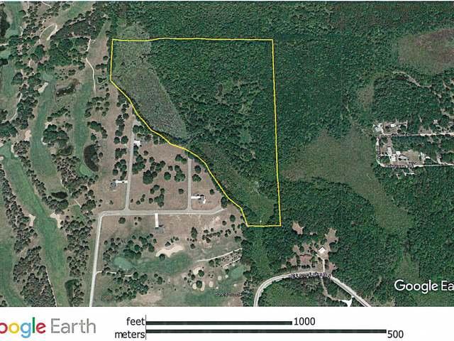 31 Acres RED PINE RIDGE, Harrison, MI