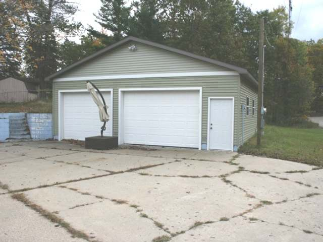 2351 GROUSE ROAD, Harrison, MI