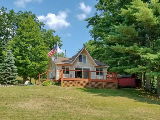 9585 DOE ROAD, Harrison, MI