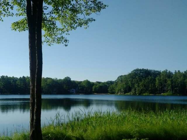 Lot 55 BLUE LAKE DRIVE, Gladwin, MI