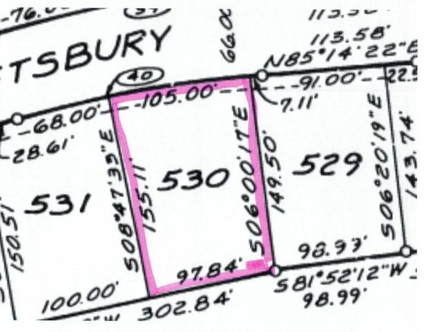530 SHAFTSBURY COURT, Gladwin, MI