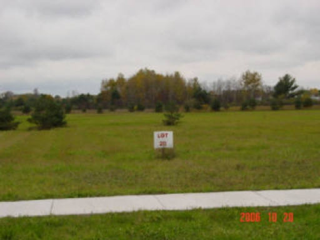 lot 20 PHEASANT RUN, 108, MI