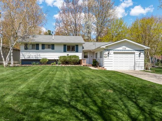 728 KATHY COURT, Beaverton, MI