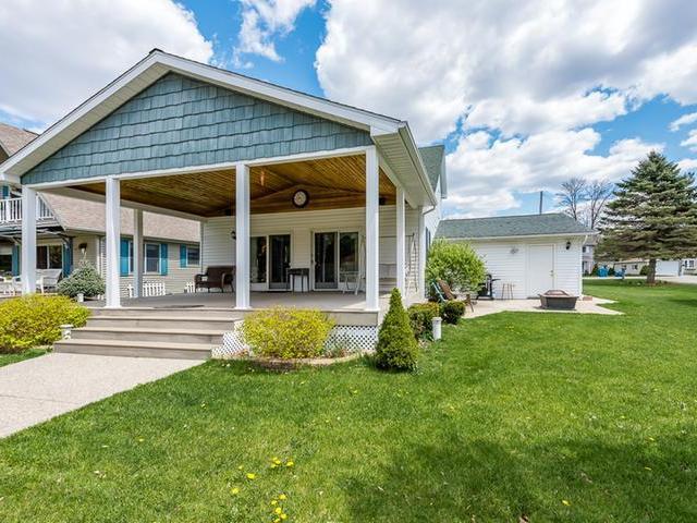 5312 GROUSE COURT, Beaverton, MI