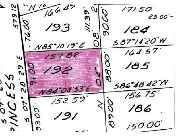 4886 PRINCESS WAY, Gladwin, MI