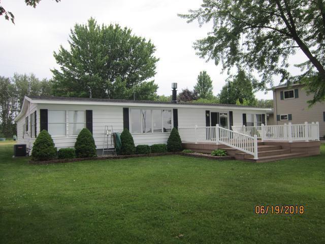 2311 LONG POINT DR, Houghton Lake, MI