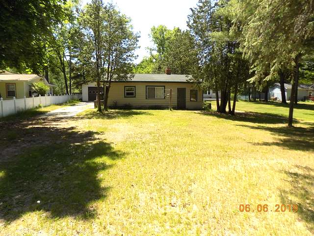 1663 PRATT LAKE ROAD, Gladwin, MI
