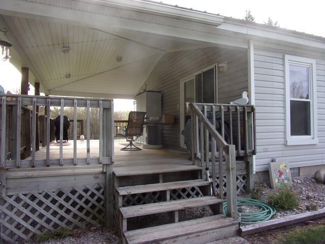 3698 HOOVER AVENUE, Gladwin, MI