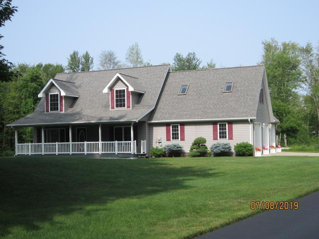 4438 JONES, Beaverton, MI