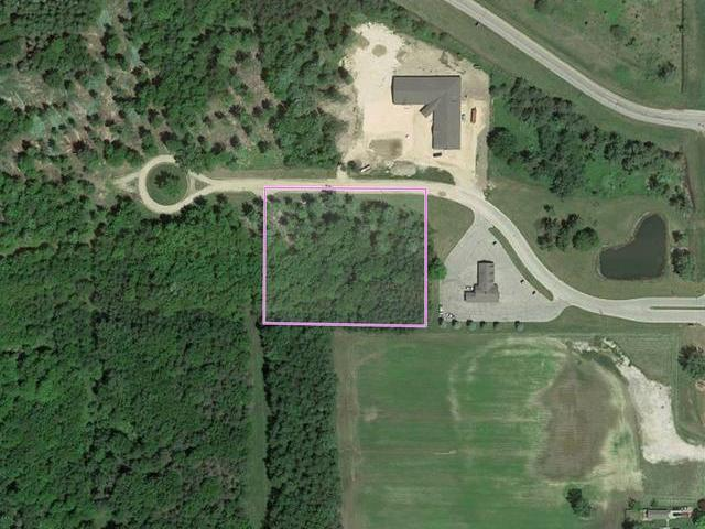 Lot 2 OLD ORCHARD TRAIL, Coleman, MI