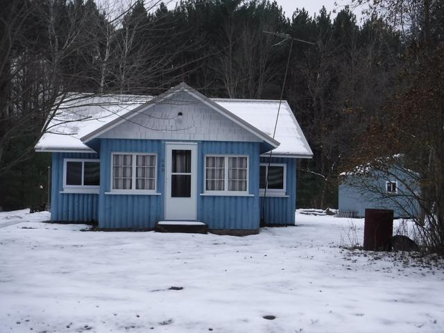 600 BRUSHABER, Beaverton, MI
