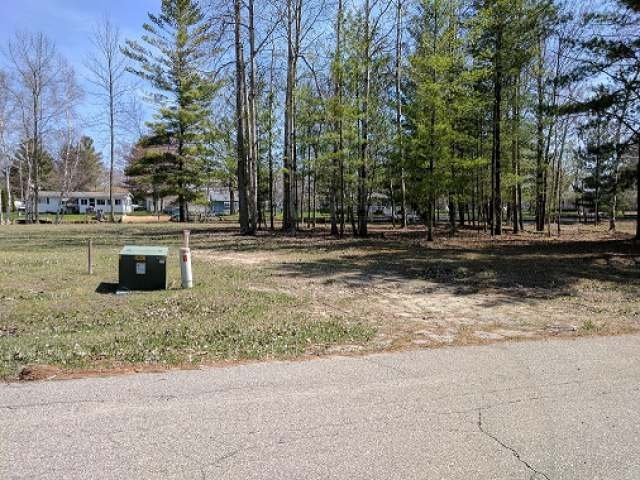 LOT 6 NORTHERN TRAIL, Beaverton, MI