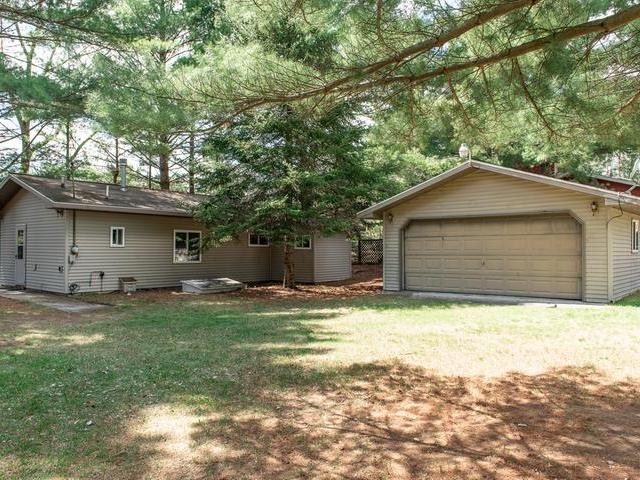 2431 BUCK ROAD, Harrison, MI