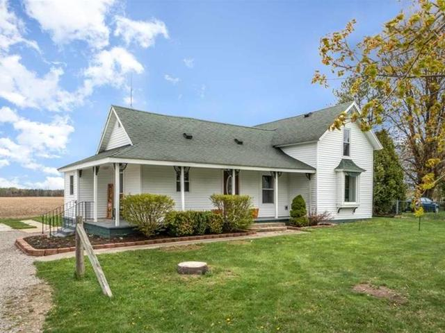 413 E CURTIS RD, Hope, MI
