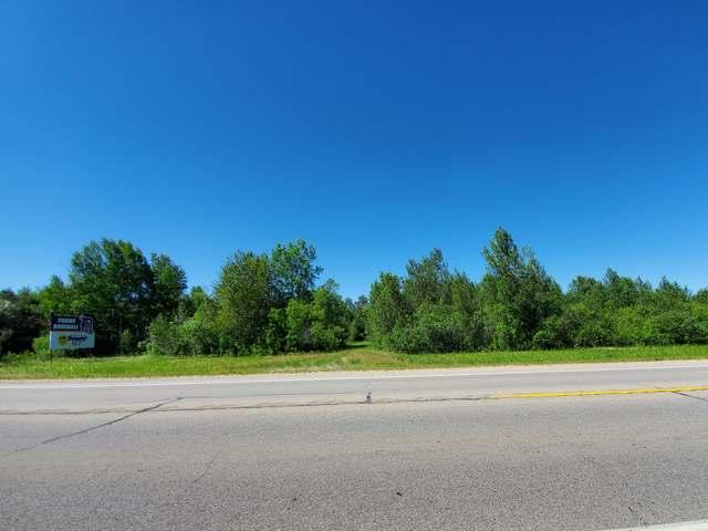 ON W M-61, Gladwin, MI