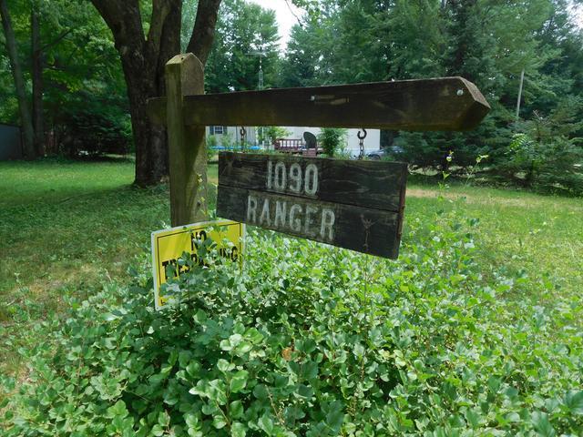 1090 RANGER, Gladwin, MI