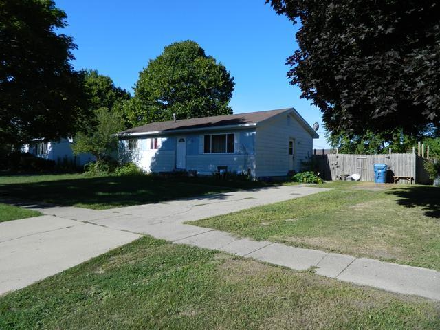 316 S JAMES STREET, Standish, MI