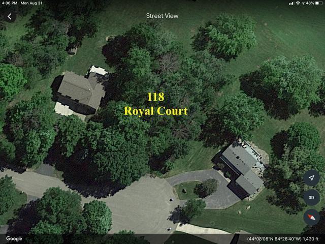 118 ROYAL COURT, Gladwin, MI