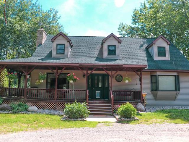2451 DEERFIELD RD, Mount Pleasant, MI