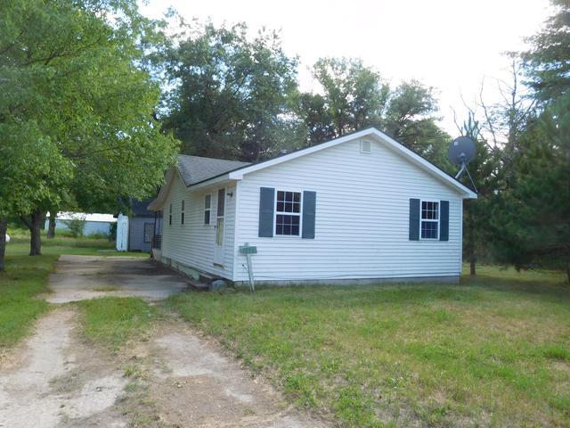 1251 W GREENWOOD RD, Alger, MI