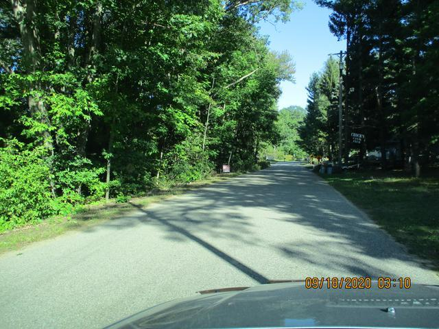 TBD BUNGO TRAIL, Lake George, MI