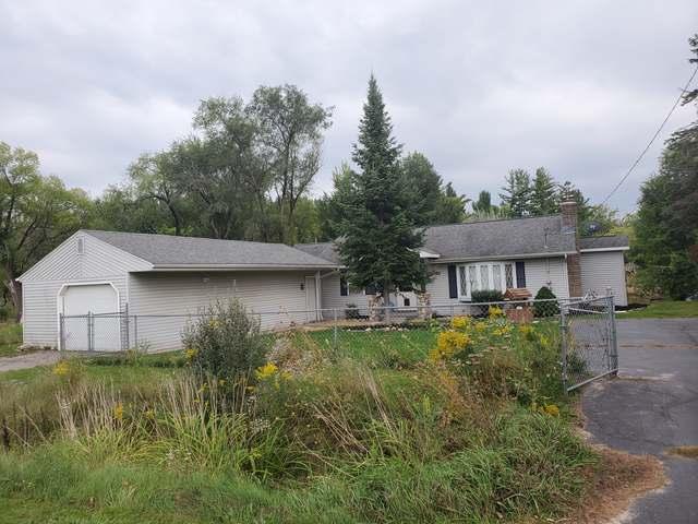 1282 ESTEY ROAD, Beaverton, MI