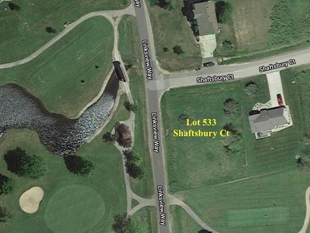 533 SHAFTSBURY COURT, Gladwin, MI