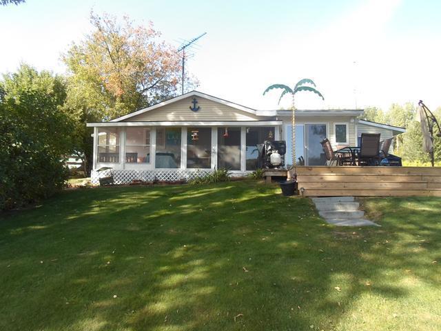 1109 MCKIMMY, Beaverton, MI