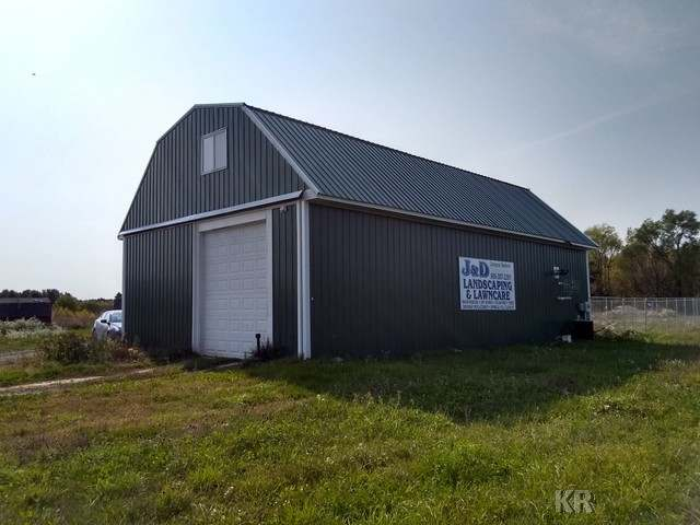 1429 DALE ROAD, Beaverton, MI
