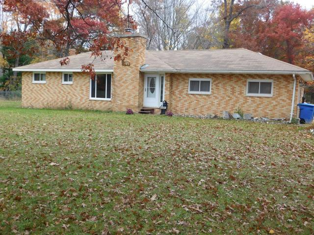 3489 S. PEACH LAKE ROAD, West Branch, MI