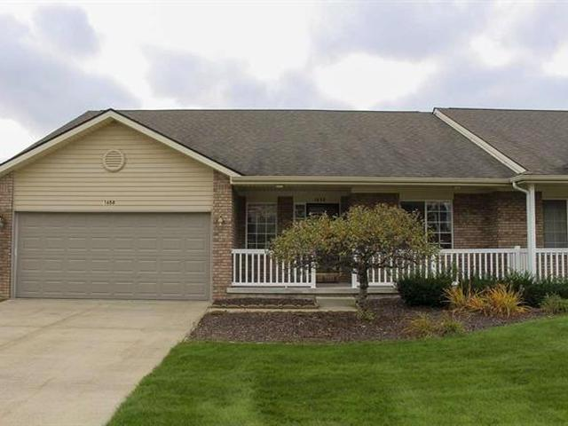 1658 CHIPPEWA WAY, Mount Pleasant, MI