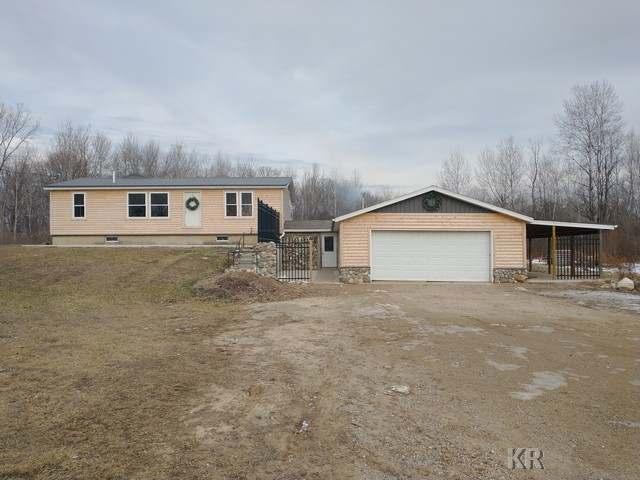 4415 S M-18, Beaverton, MI