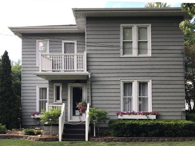 1203 HIGH STREET, Mount Pleasant, MI