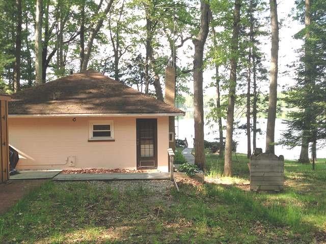 4513 CLEAR LAKE RD, Lake, MI