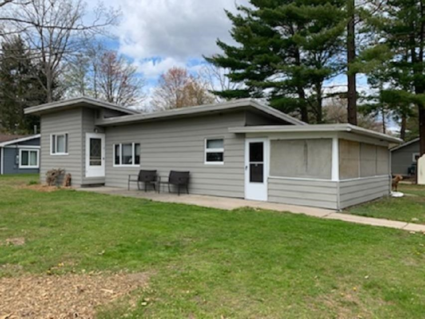 1145 Maplewood, Beaverton, MI