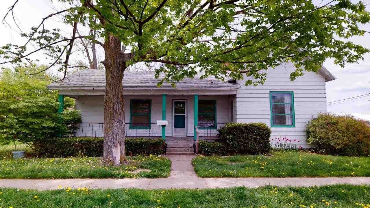 821 Fancher, Mount Pleasant, MI