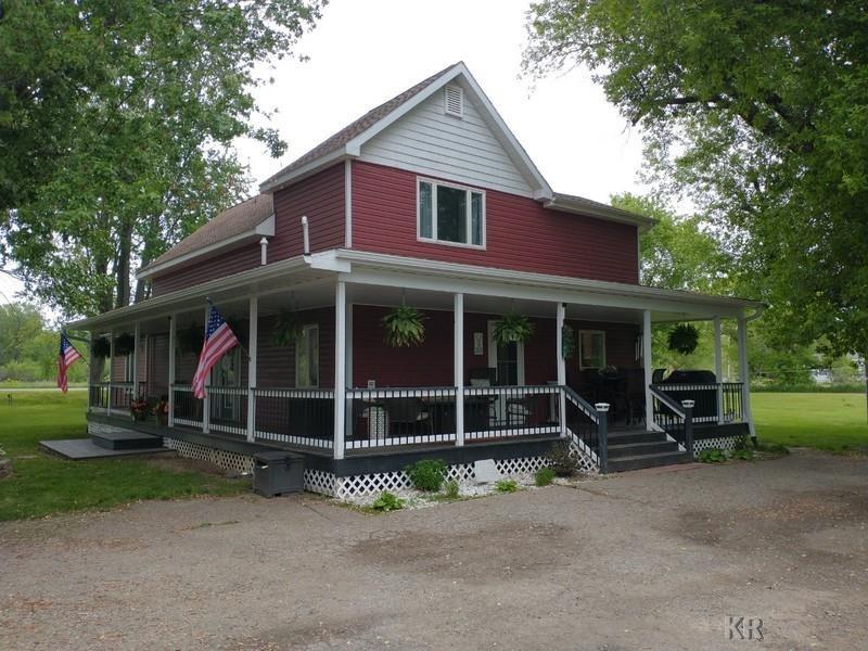2525 Dale Road, Beaverton, MI