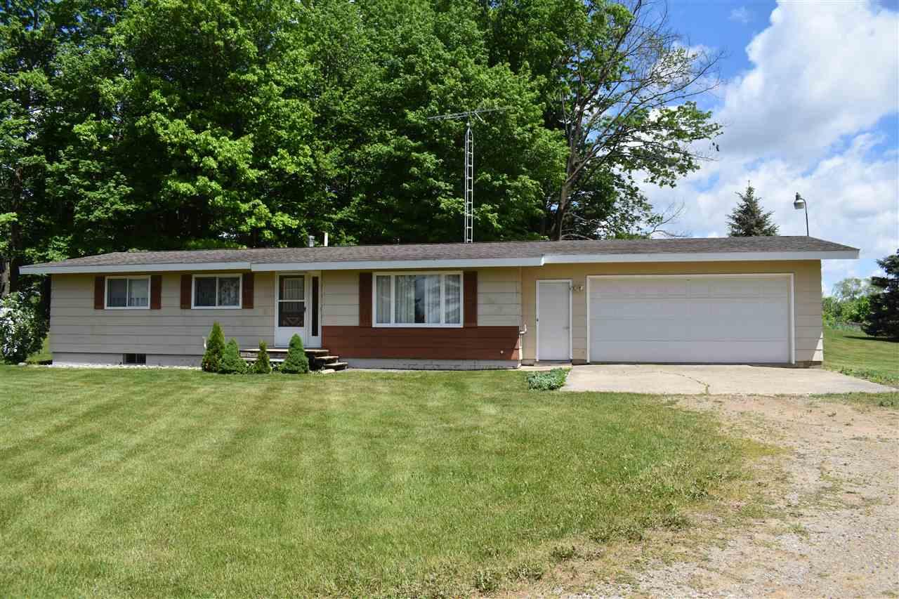 530 McCulloch Rd., Gladwin, MI
