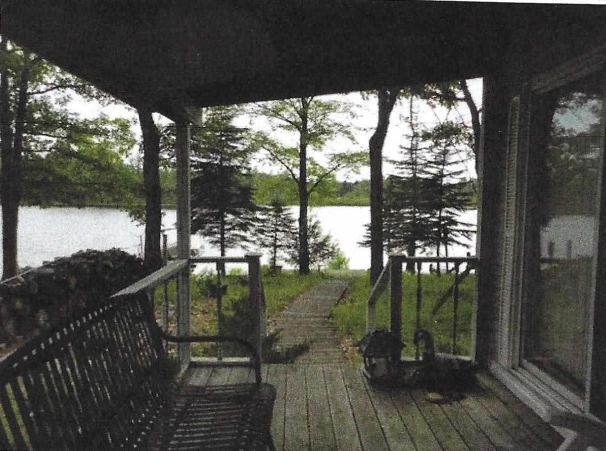 2221 Grass Lake #38, Lake, MI
