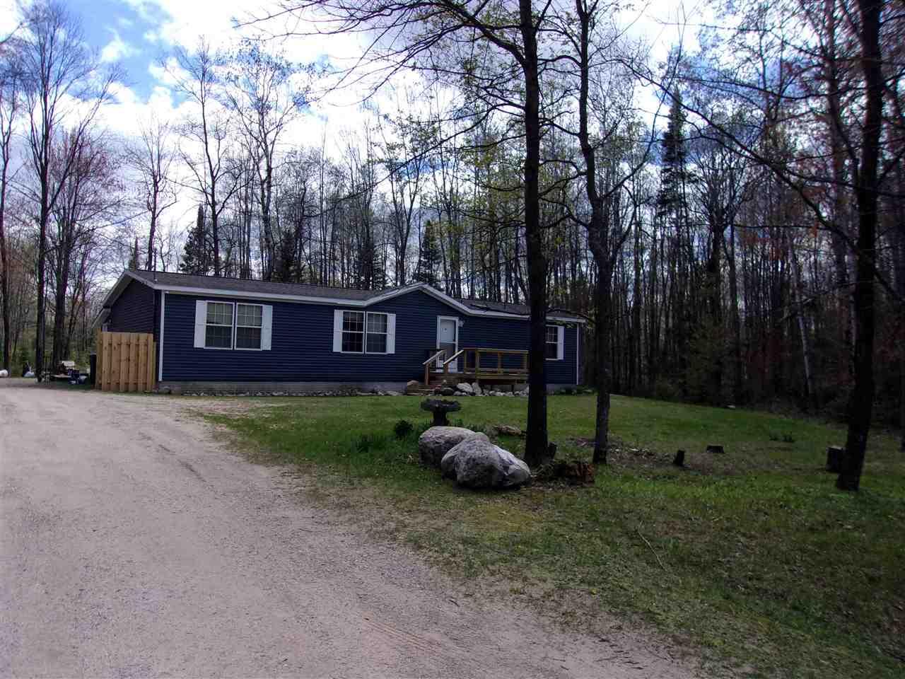 6113 Birchwood, Lake, MI