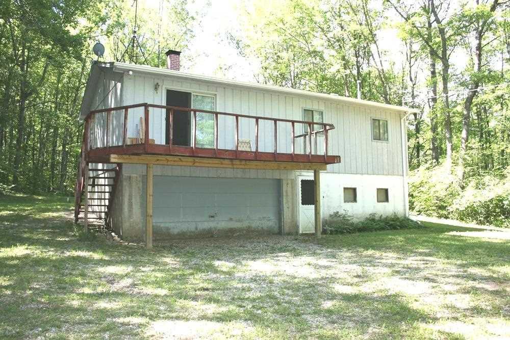 1661 Lily Lake Rd, Harrison, MI