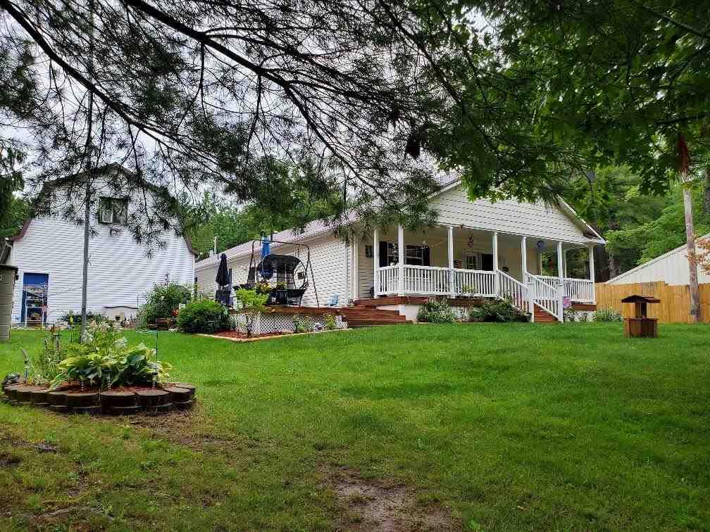 3631 Pinelands DR, Gladwin, MI