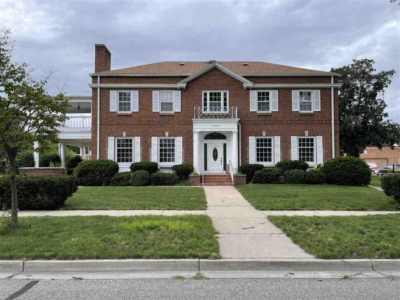 330 University, Mount Pleasant, MI