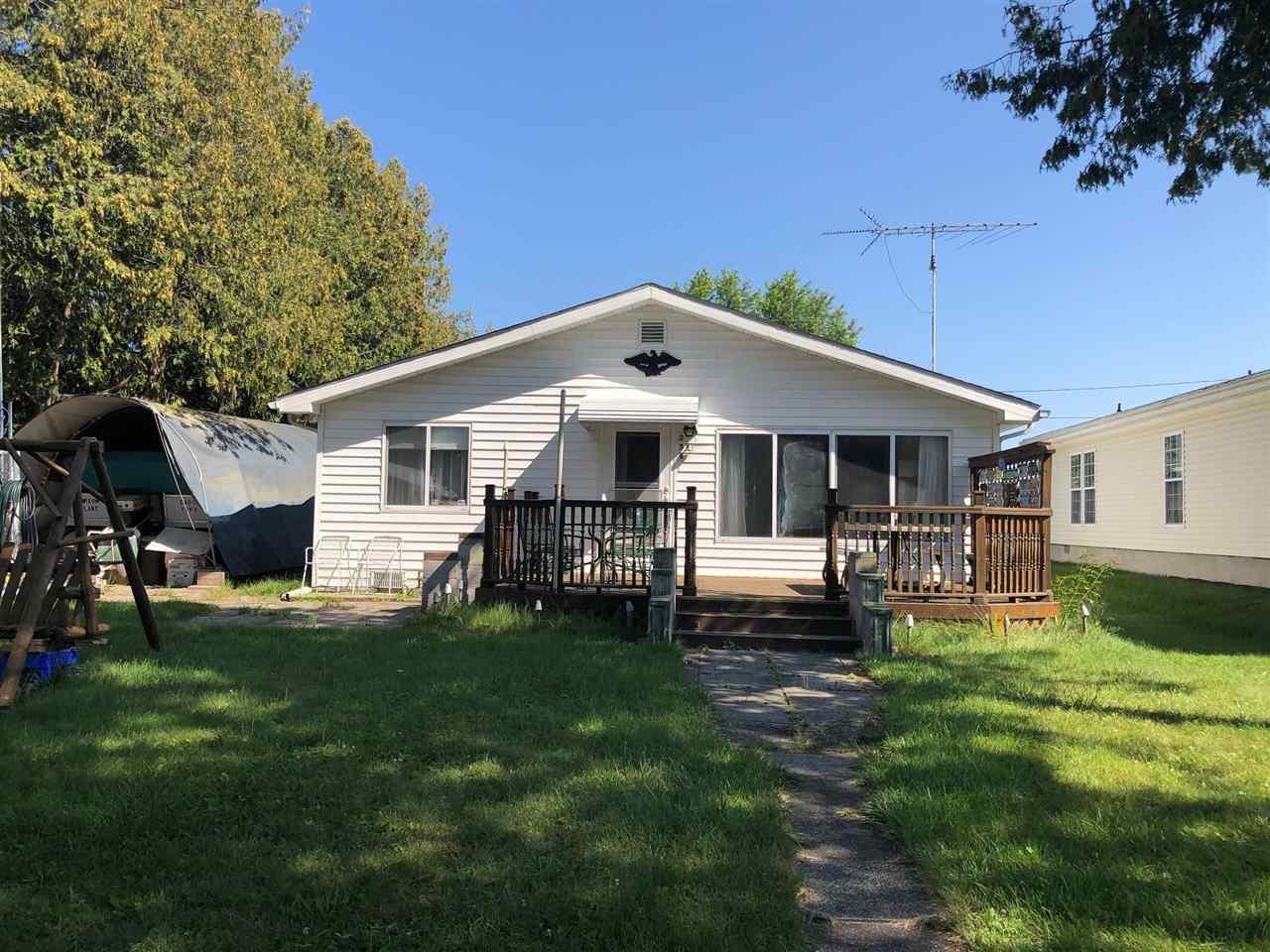 339 Bruce, Beaverton, MI