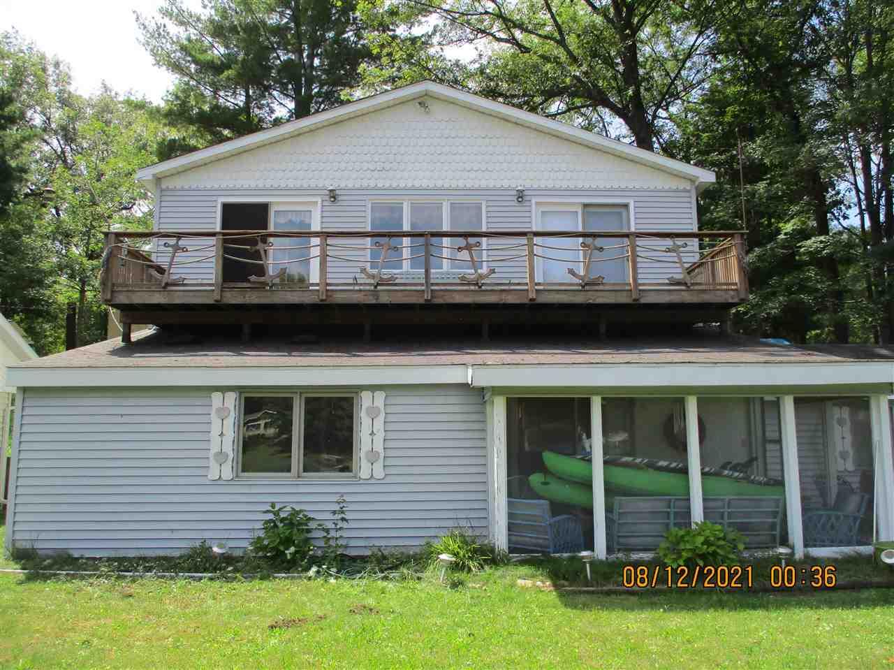 831 Pine, Harrison, MI