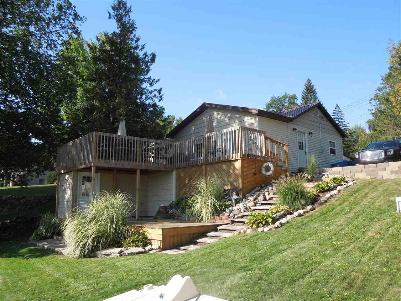 3627 Lakeview dr, Beaverton, MI