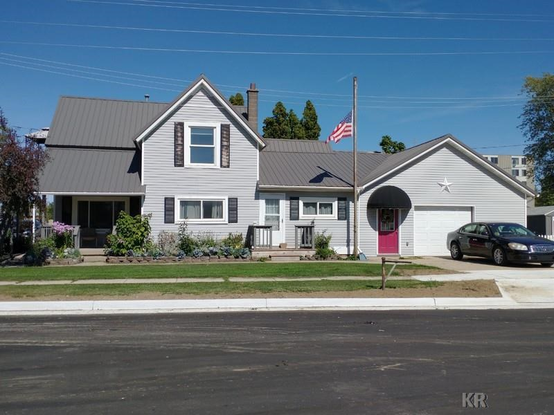 315 ROSS, Beaverton, MI