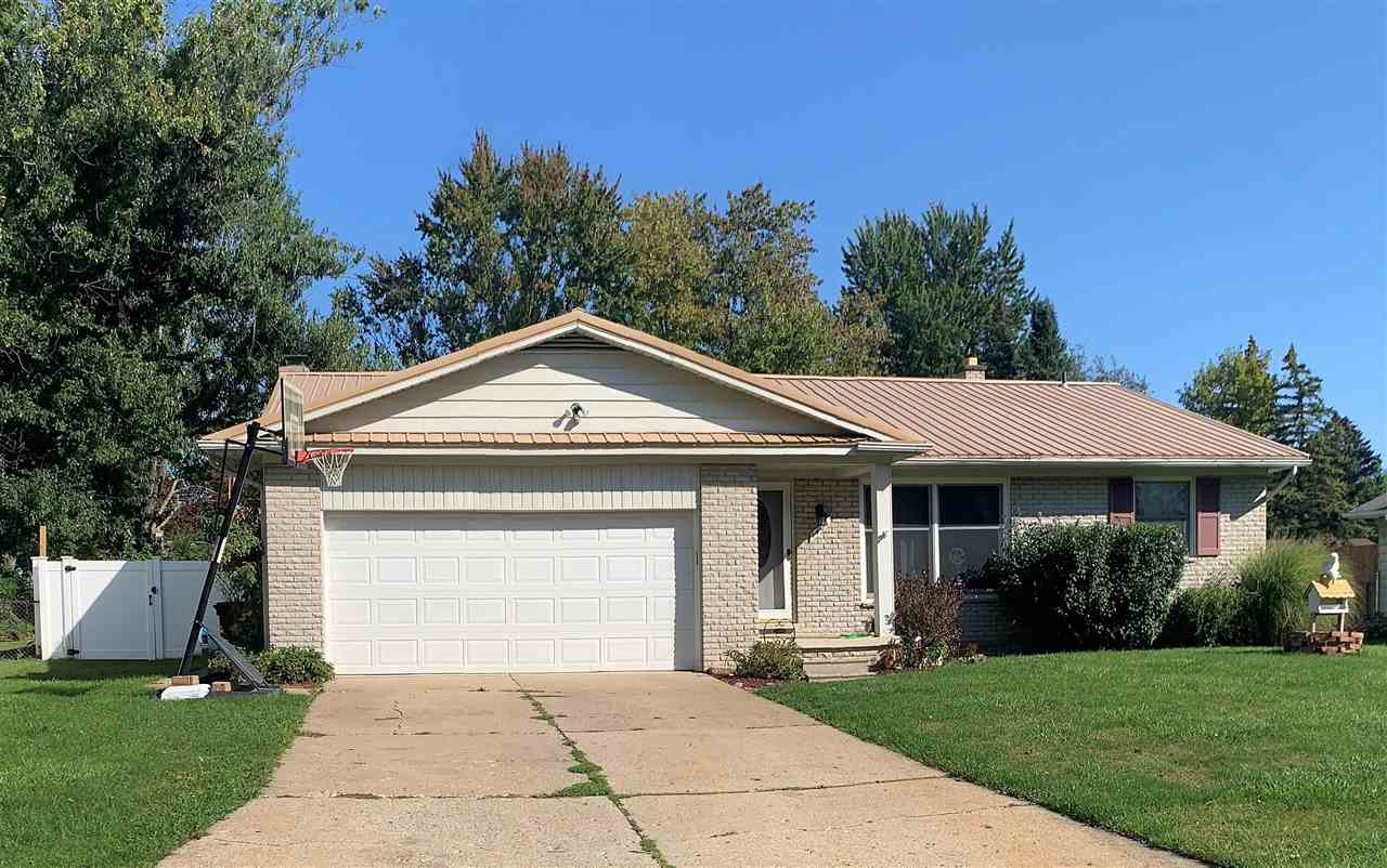 1404 Knollridge, Flint, MI