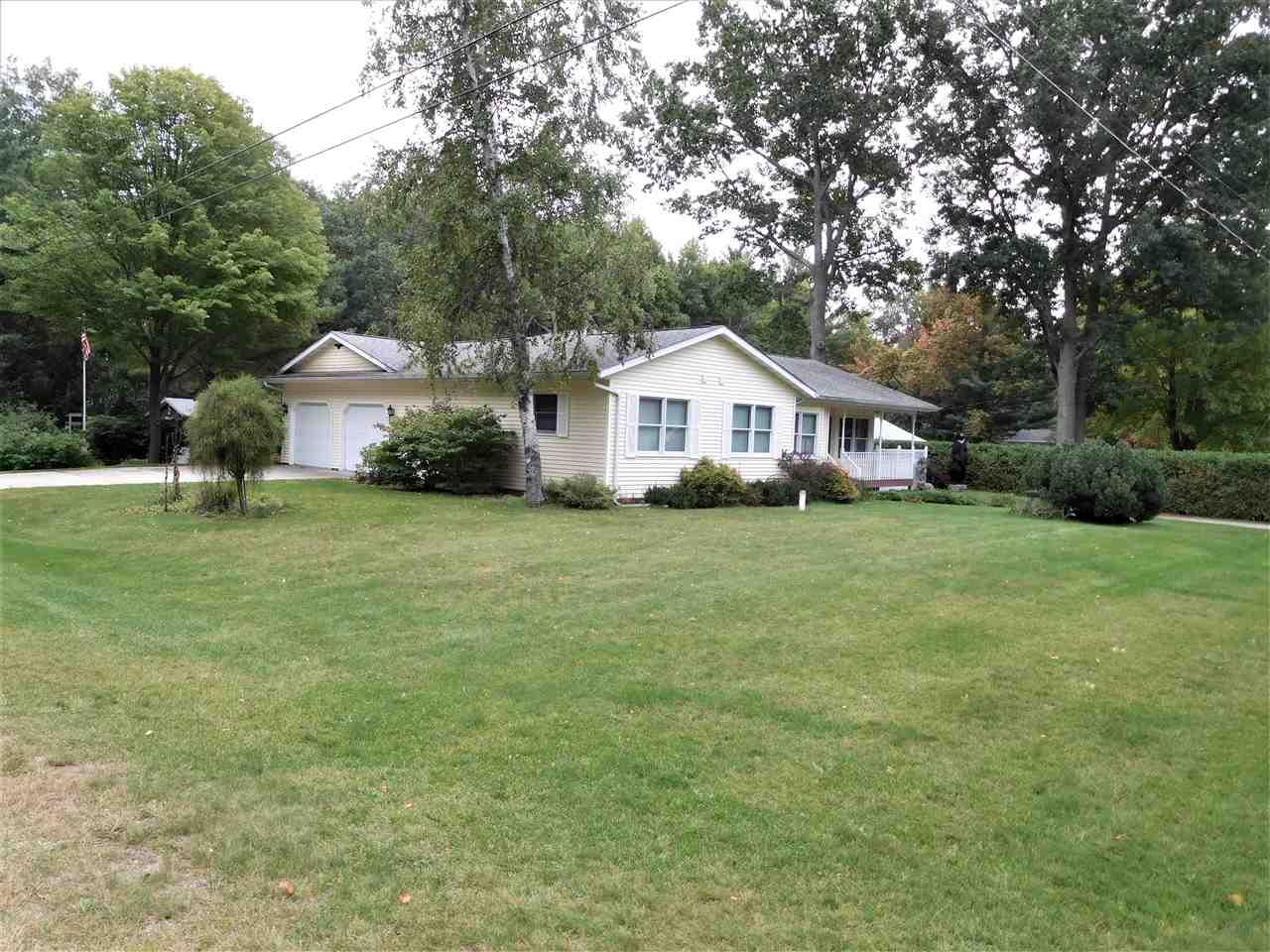 203 James Rd., Houghton Lake, MI